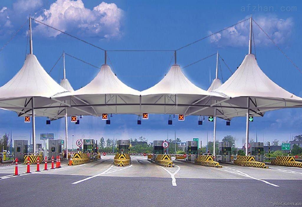 天津膜结构厂家专业膜结构遮阳棚停车棚包设计