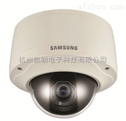 三星高清电动变焦宽动态防暴半球摄像机SCV-3120P