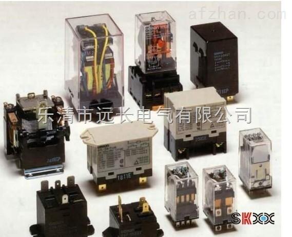 ly2nj欧姆龙中间继电器-供求商机-乐清市远长电气