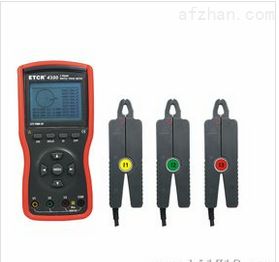 SMG2000B手持式双钳相位伏安表