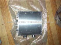 BEJ51不銹鋼增安型防爆接線箱