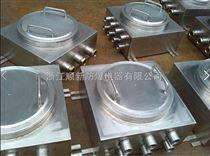 供应优质BXJ不锈钢防爆接线箱