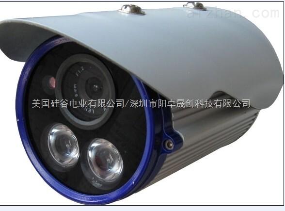 AHD同軸百萬高清攝像機
