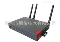 三網通4G工業路由器
