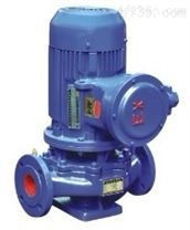 立式防爆管道油泵