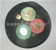 YC-J钢丝加强型橡套线YC-J 20×1.5平方龙门吊电缆价格