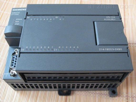 6es7 211-0ba23-0xb0西门子plc s7-200模块