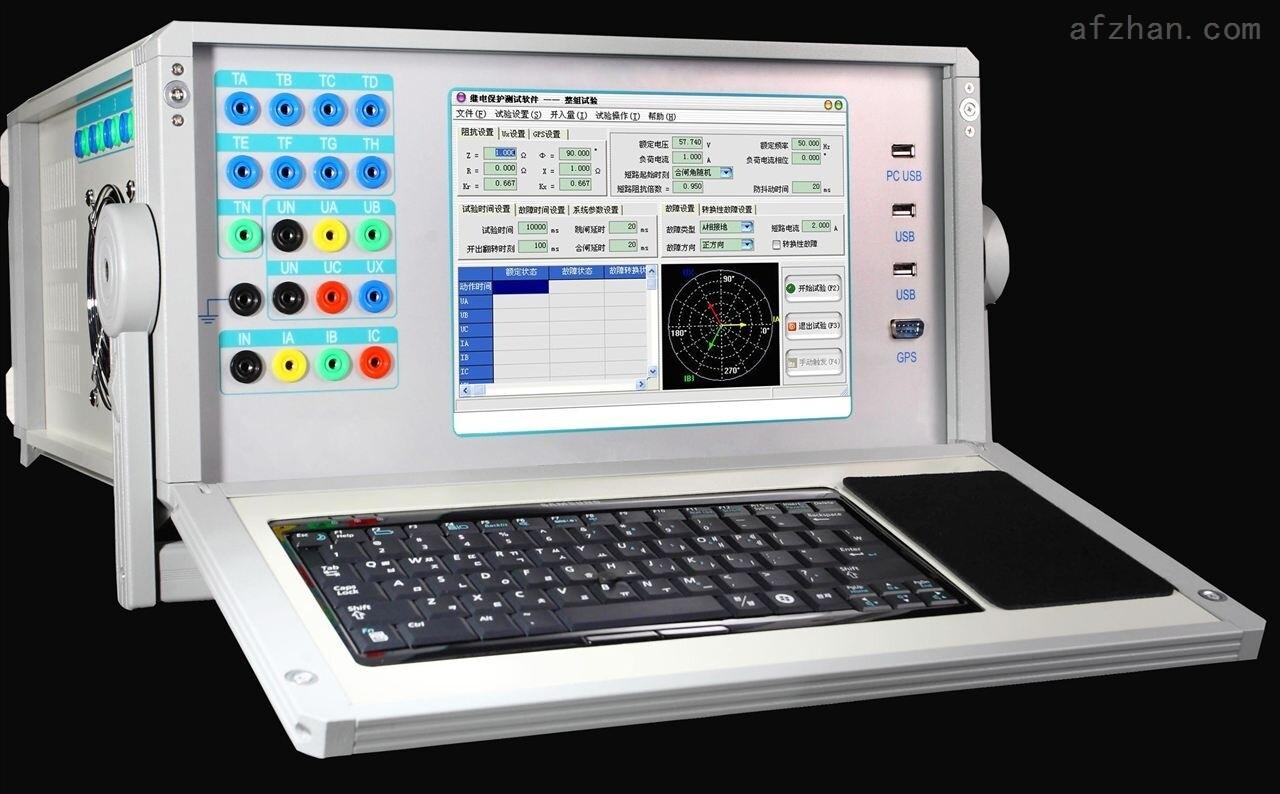 继电保护测试仪专业制造20年