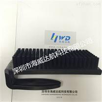 深圳防静电刷产品列表、大号中号小号防静电U型刷