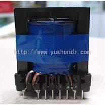 专业设计及非标定制EE130自动化控制系统用高频变压器