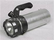 消防器材:防爆手電筒 可攜式防爆探照燈