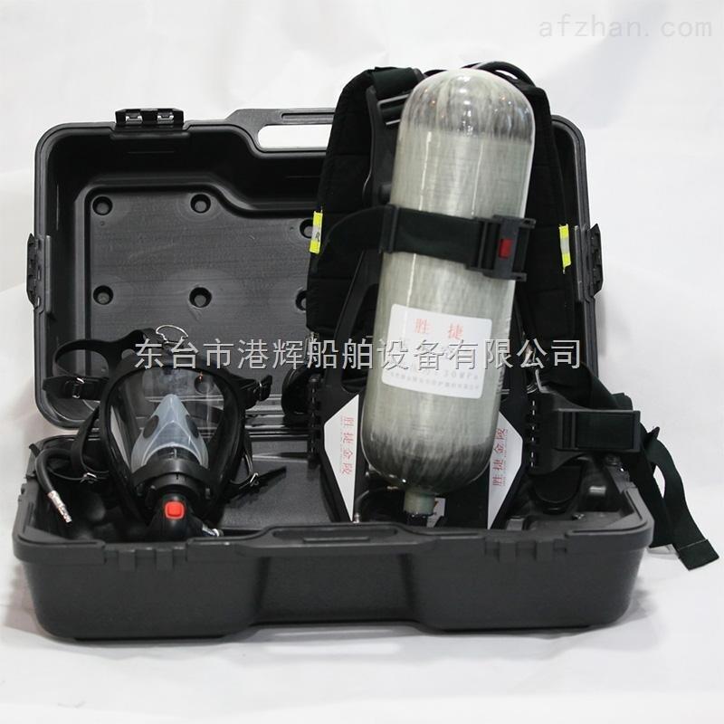 消防器材:精品供应消防空气呼吸器