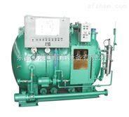 污水处理设备:新型多级膜法生活污水处理装置