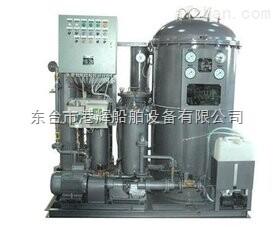 污水处理设备:新标准油污水分离器