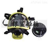 头套式防毒面具
