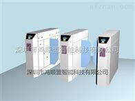 HSM-PZ translational brake manufacturer Stainless Steel translational door swipe card anti clip parallel brake