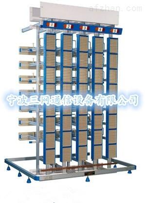 【熱銷】 POSTEL JPX01 型卡接式總配線架