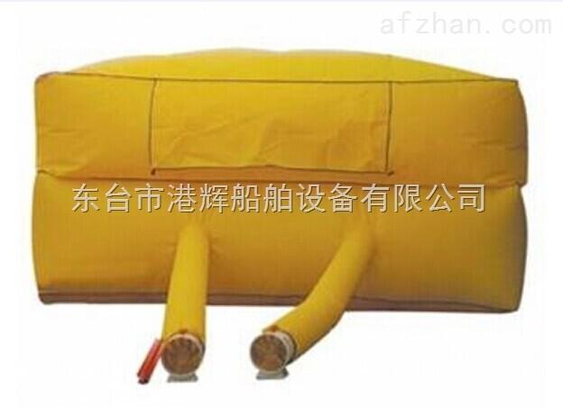 消防器材:抢险充气式救生气垫