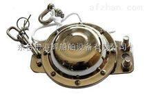救生器材:工廠可定制救生筏靜水壓力釋放器