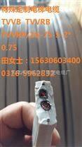 【耐高温,防腐蚀】双屏蔽线/仪表信号线对绞线