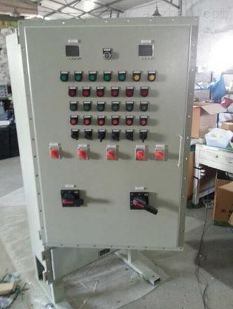 交流接触器,热继电器,ex防爆控制按钮