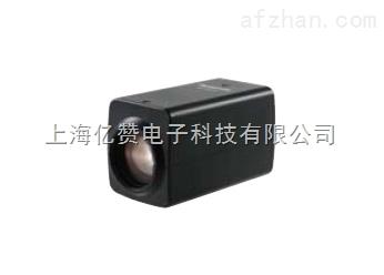 松下WV-CZ372CH 650线540倍变焦日夜型变焦高清摄像机