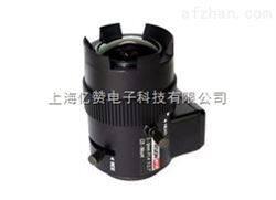 海康自动光圈手动变焦三百万像素红外镜头
