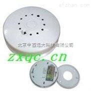 烟温一体探测器/烟火报警器/烟感器/温感器 型号:81M/GB-2688
