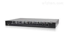 海康威视DS-7208HW-SH 8路高清二块硬盘网络硬盘录像机