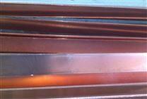 常用40*4规格镀铜扁钢