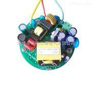 YML30W圆形LED驱动电源内置驱动