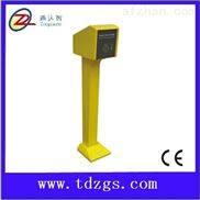 TDZ-P300-深圳市停车场收费箱