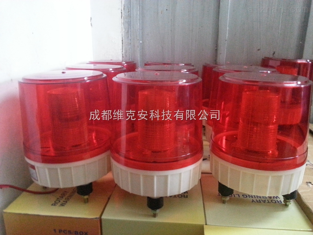 小型频闪警示灯系列