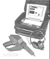 生命探測器 Z先進的搜救儀器