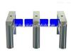 NGM-B023橋式圓弧擺閘,機關單位門禁擺閘系統,雙通道人行擺閘
