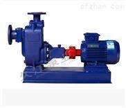自吸式无堵塞排污泵 ZW50-18-22-3KW节能电机 品质三包