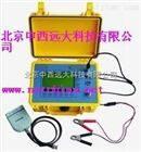 M310570电力电缆故障测距仪/测距仪 型号:S93/SJD-320库号:M310570