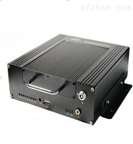 3G车载数字高清网络录像机物流车远程视频监控主机,3G4G远程监控设备