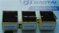 广州专业设计生产GU系列罐型高频变压器