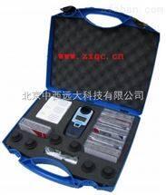 百灵达-水卫士多参数水质检测套件 型号:Palintest PTH050库号:M399097
