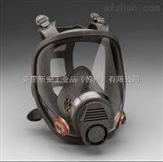 3M6800全面防护面具