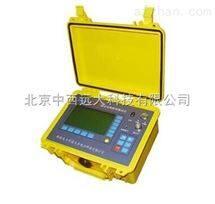 通信电缆故障测试仪 型号:CN61M/XK-1011库号:M403730