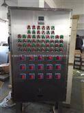 铸铁立式安装BXD防爆配电箱加工