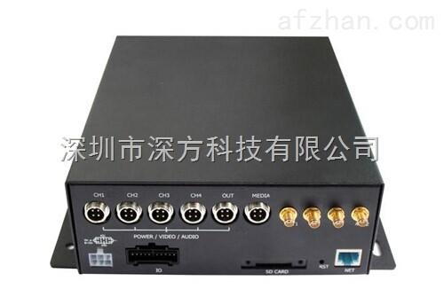 标清4G无线传输设备