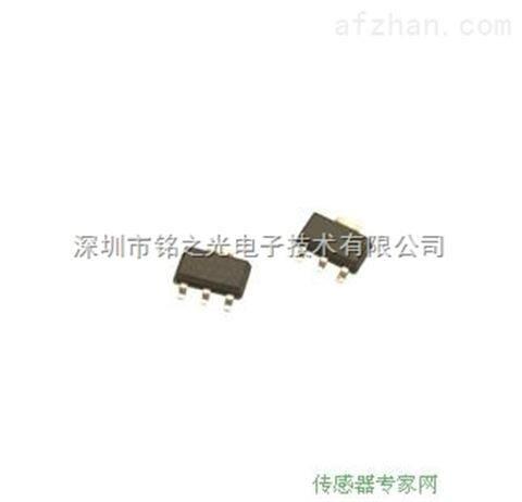 霍尼韦尔温度补偿霍尔效应传感器SS566AT
