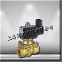 2W-350-32水用电磁阀