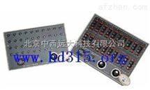 手动集线箱 型号:CSJMLB-10/20库号:M320005