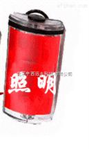 矿用本质安全型信号灯 型号:LKP1-DHX0.17/3L(A)库号:M17035