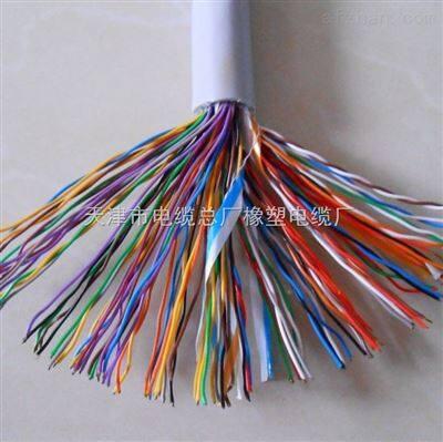PTYA23 规格28*1.0铁路信号电缆 地埋铠装矿用电缆