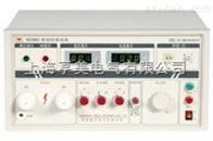 YD2665型耐电压测试仪 AC/DC15KV 20mA